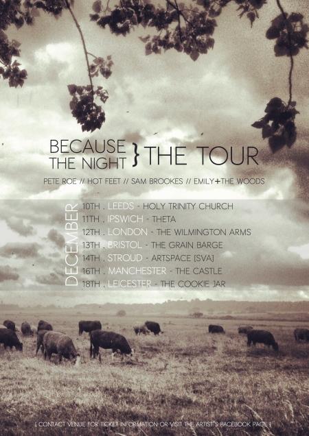 BCTN tour